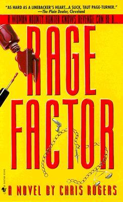 Rage Factor, Chris Rogers