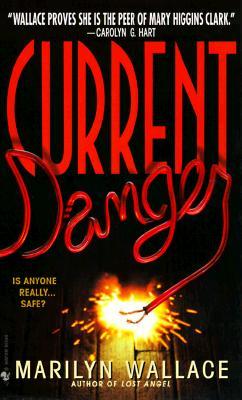 Image for CURRENT DANGER