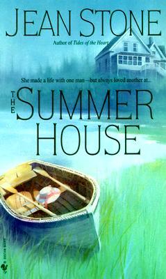 Summer House, JEAN STONE