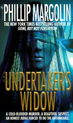 Image for The Undertaker's Widow