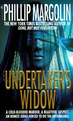 The Undertaker's Widow, Phillip M. Margolin