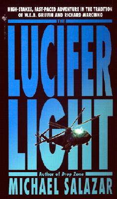 The Lucifer Light, Michael Salazar