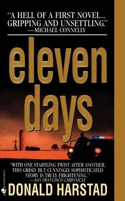 Eleven Days, DONALD HARSTAD