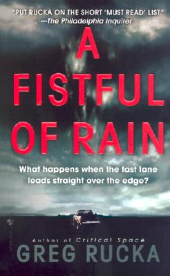 Image for A Fistful of Rain: A Novel