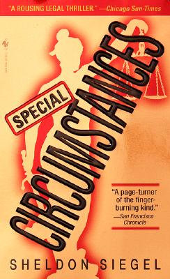 Special Circumstances, Siegel, Sheldon