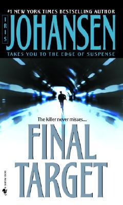 Final Target, Johansen, Iris