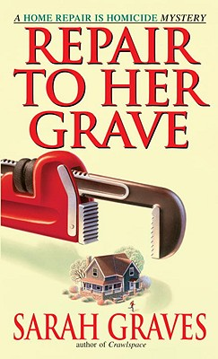 Repair to Her Grave, Graves, Sarah