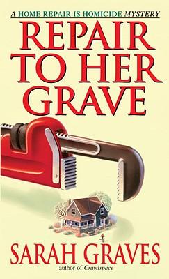 Repair to Her Grave, SARAH GRAVES
