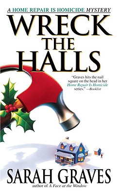 Image for Wreck The Halls