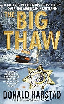 The Big Thaw, DONALD HARSTAD