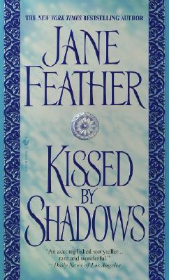 Kissed by Shadows (Get Connected Romances), JANE FEATHER