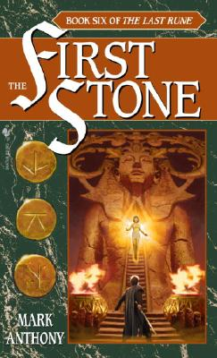 Image for The First Stone