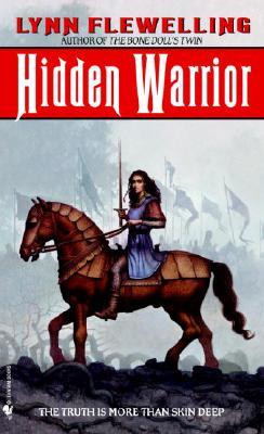 Hidden Warrior, LYNN FLEWELLING