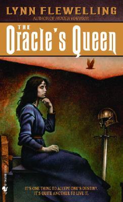 The Oracle's Queen (Tamir Trilogy, Book 3), Lynn Flewelling