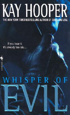 Image for Whisper of Evil (Evil Trilogy) (Bishop/Special Crimes Unit)