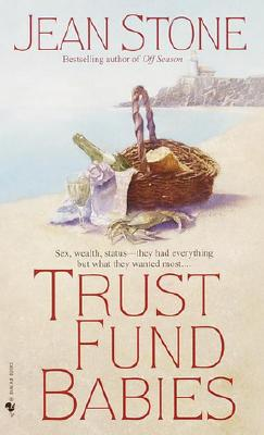Image for Trust Fund Babies