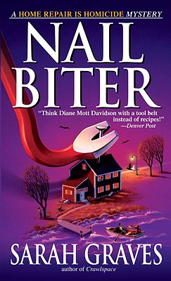 Image for Nail Biter: A Home Repair Is Homicide Mystery (Home Repair Is Homicide Mysteries)