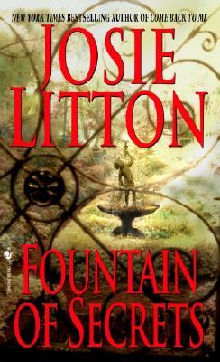 Fountain of Secrets, Litton, Josie