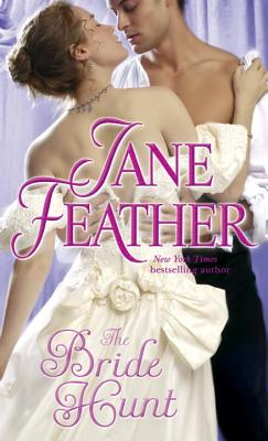 The Bride Hunt, Jane Feather