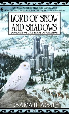 Image for Lord of Snow and Shadows : Book One of the Tears of Artamon