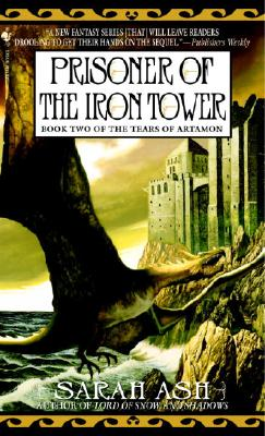 Image for PRISONER OF THE IRON TOWER BOOK TWO OF THE TEARS OF ARTAMON