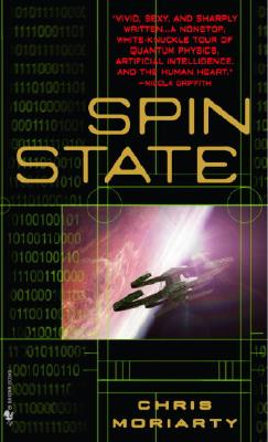 Spin State, Moriarty, Chris