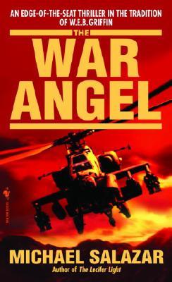 The War Angel, Michael Salazar