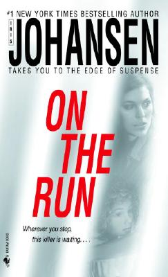 On the Run, Johansen, Iris