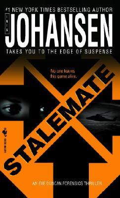 Stalemate (Eve Duncan), Iris Johansen