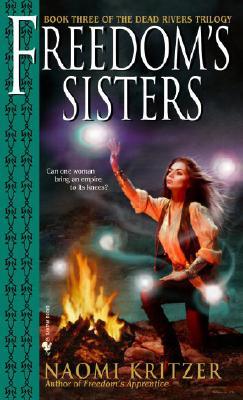 Freedom's Sisters, Naomi Kritzer