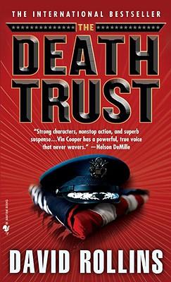 The Death Trust, David Rollins