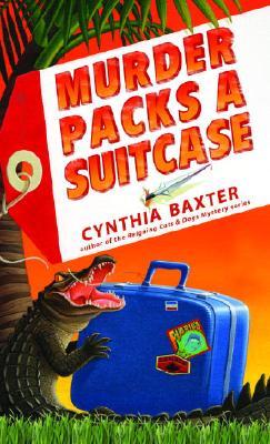 Murder Packs a Suitcase, Baxter, Cynthia