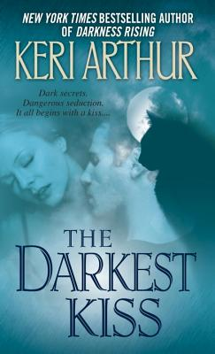 Image for The Darkest Kiss (Riley Jenson)