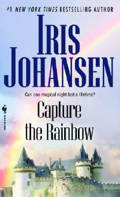 Capture the Rainbow, IRIS JOHANSEN