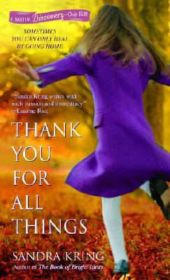 Image for Thank You for All Things (Bantam Discovery)