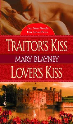 Traitor's Kiss/Lover's Kiss (Pennistan Family), Mary Blayney