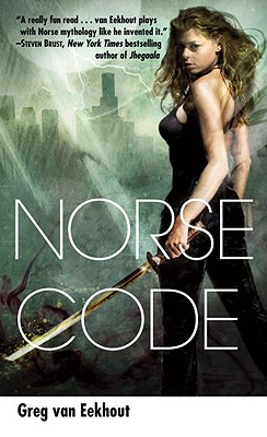Image for Norse Code