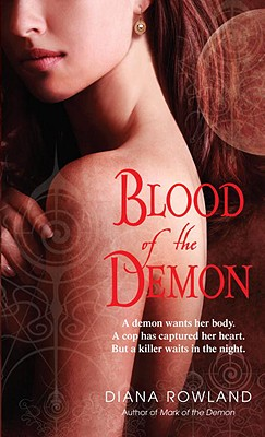 Blood of the Demon, Rowland, Diana