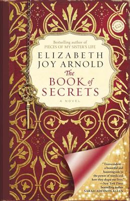 Image for The Book of Secrets: A Novel