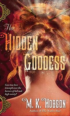 Image for The Hidden Goddess