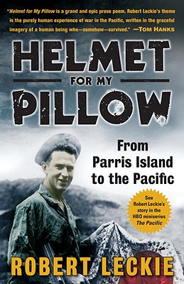 Image for Helmet for My Pillow: From Parris Island to the Pacific