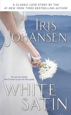 White Satin (Beau Lantry), Johansen, Iris