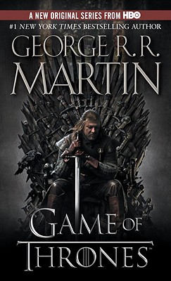 A Game Of Thrones  (Bk 1 Game of Thrones), George R R Martin