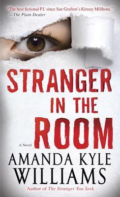 Image for Stranger in the Room: A Novel