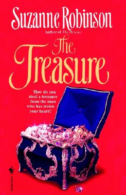 The Treasure: A Novel, Robinson, Suzanne