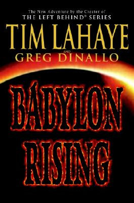 Image for Babylon Rising