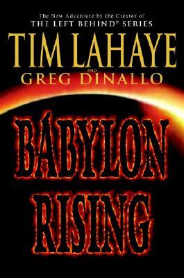 Image for Babylon Rising