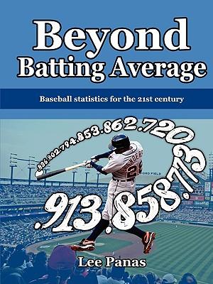 Image for Beyond Batting Average
