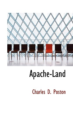 Image for Apache-Land