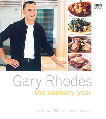 Image for GARY RHODES COOKERY YEAR SPRING INTO SUM
